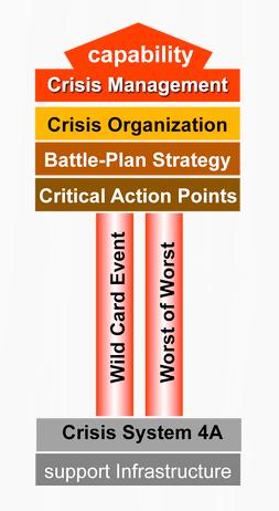 crisis management consultant