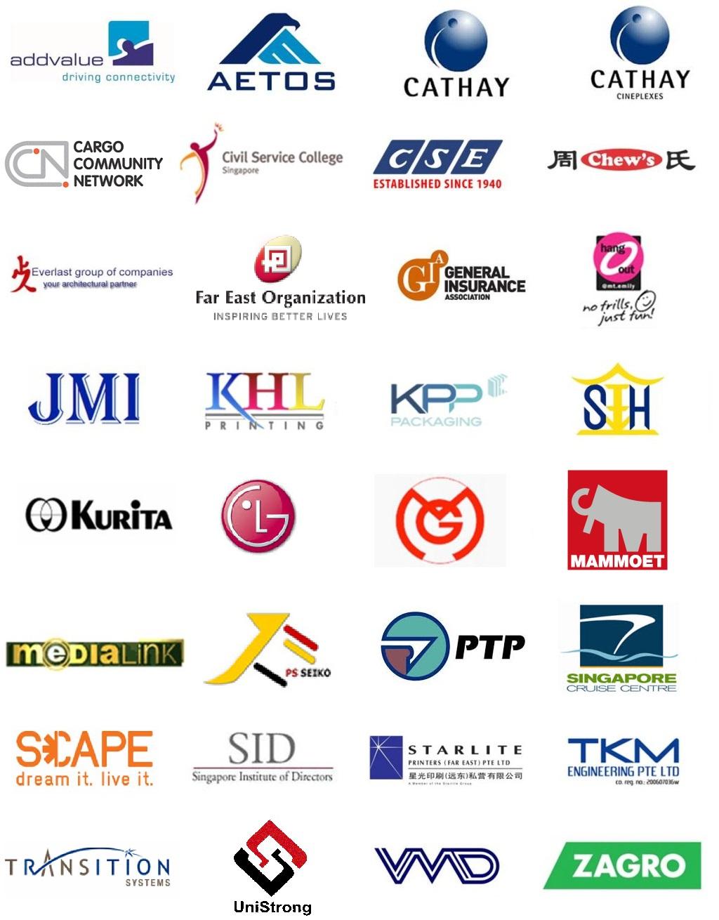 Client Logos 20170106
